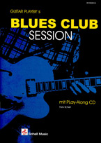 Blues Club Session
