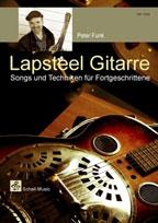 Lapsteel Gitarre für Fortgeschrittene