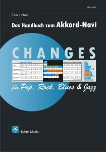 Changes - Das Handbuch zum Akkord-Navi