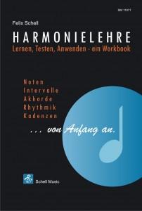 Harmonielehre von Anfang an