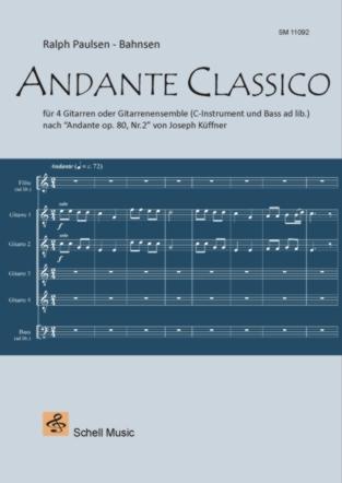 Andante Classico