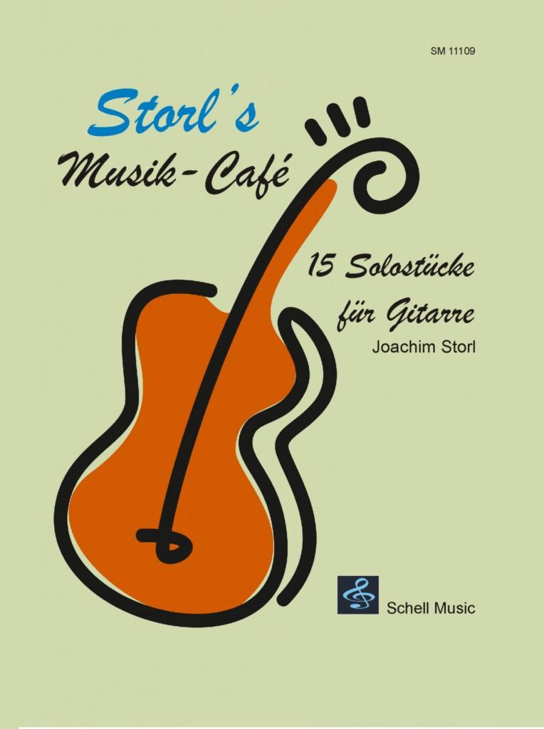 Storl's Musik Café